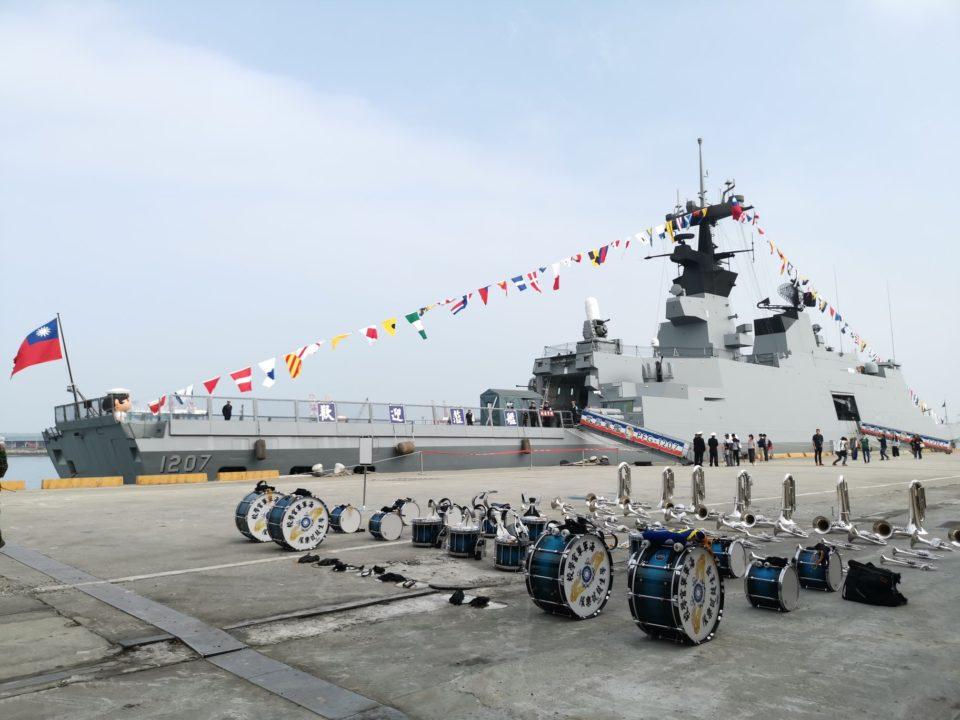 2019台中港敦睦遠洋