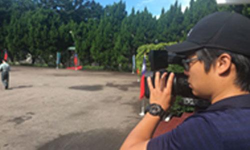 4K活動攝影
