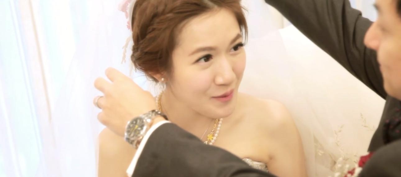 影片拍攝/婚禮紀錄/Kevin + Naomi SDE