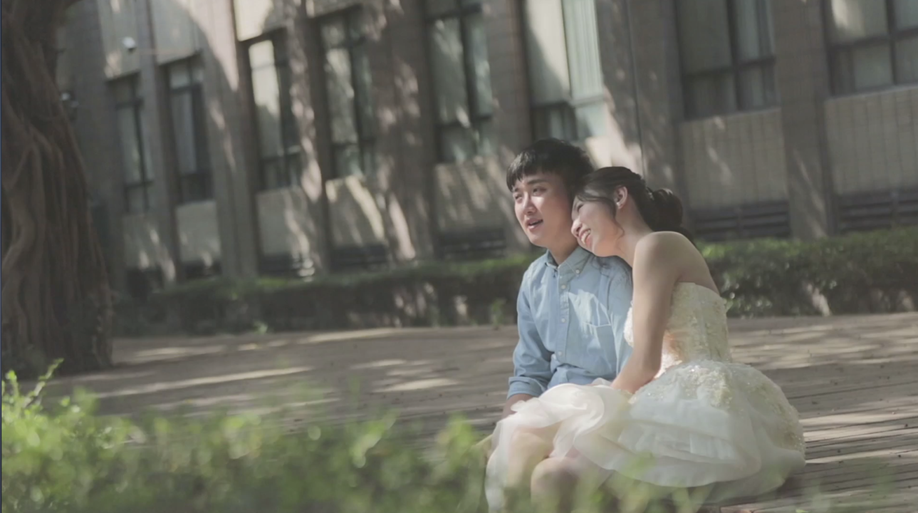 影片拍攝/婚禮紀錄/俊栯+佳怡 Wedding
