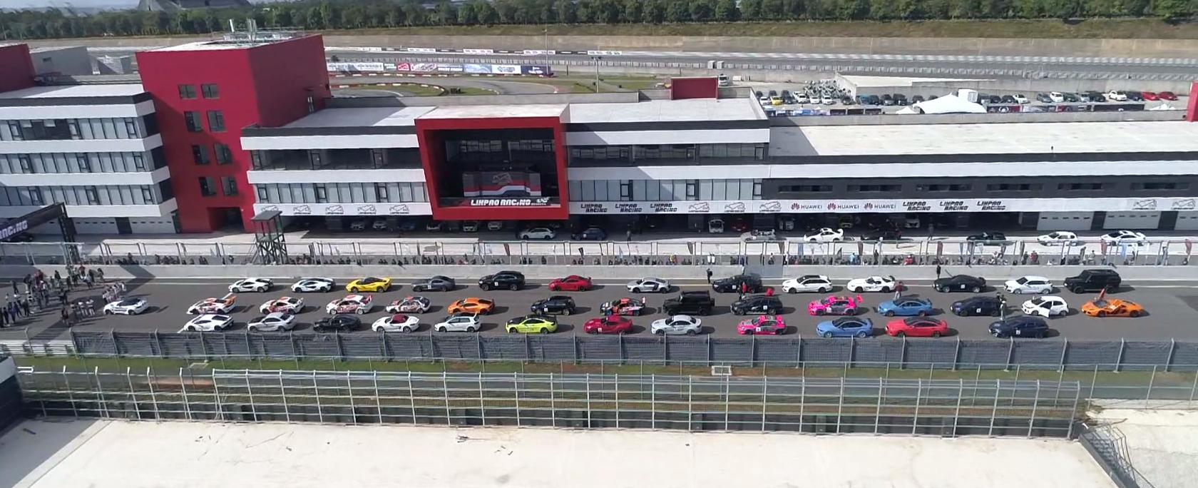 影片拍攝/空拍紀錄/2019 Euroway 優路威國際賽道嘉年華