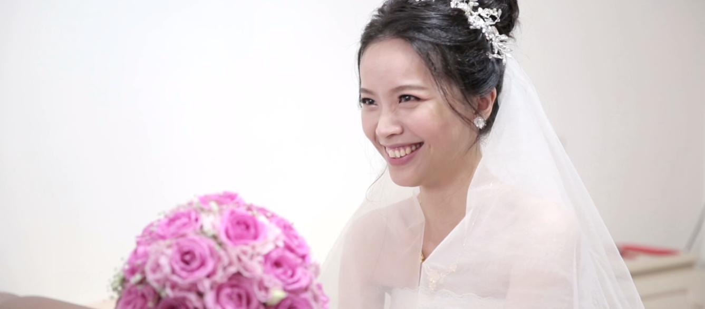 影片拍攝/婚禮紀錄/文彬 + 香君 Wedding