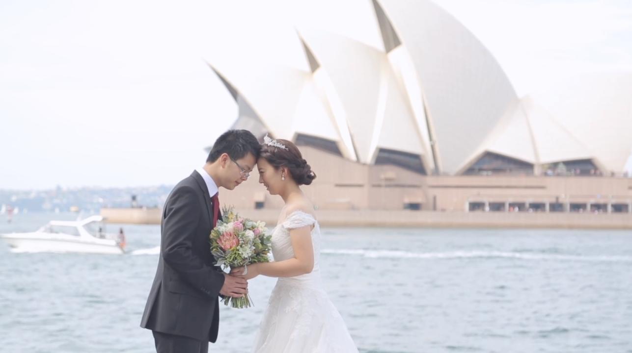婚禮視訊投影 整合規劃