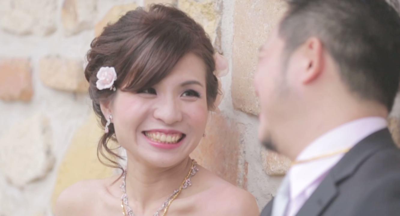 影片拍攝/婚禮紀錄/Lee+Ada Wedding