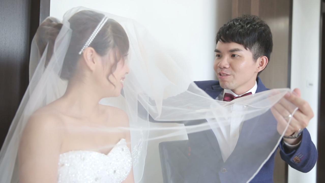 影片拍攝/婚禮紀錄/楚昀+煒媗 Wedding