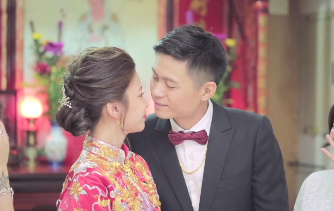 影片拍攝/婚禮紀錄/天傑+乃瑜 Wedding