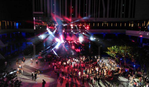 舞台-燈光音響